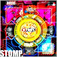 stomp. right. stomp. by jazom