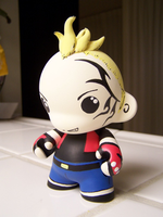 Zell - Toy Commission by miss-shelby