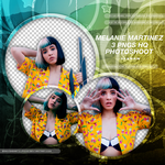 Pack png 320: Melanie Martinez by BraveHearts-PNGS