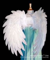 eProductSales Zoe Angel Wings by eProductSales