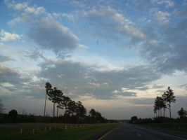 Post rain sky by jynx67