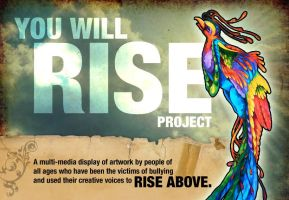 You Will Rise Project by paulypants