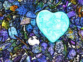 Heart Of Glass by Cherry619