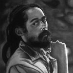 Damian Marley (Complete) by DreamshoreArt