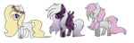 Mlp pones adopt batch (open) by solarponi