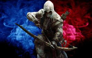 Assassin's Creed 3 Choose Your Side by SuperNinjaMan97