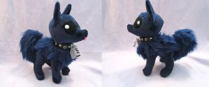 Ren (DMMD) Plush by VanguardWingal