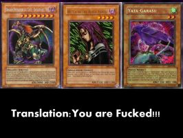 Yugioh Logic by Dragonlord-Daegen