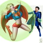 Captive 24 Supergirl by TheSaintofpain