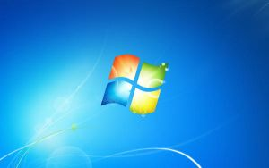 Windows 7 RTM Wallpaper by Schultzy0023