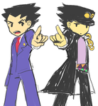 yare yare objection by xwnd