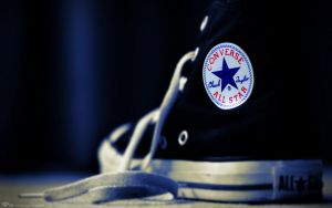 Converse by l8