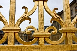 Golden Gates by joference