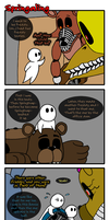 Springaling 265: Confusing Canon by Negaduck9