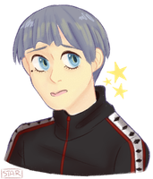 Nitori COMMISSION by yeeahbo