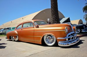Orange Kustom by brookeguerrero13