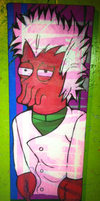 Why Not Zoidberg? by Sgtconker1r