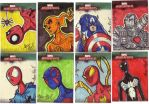 MM3 sketch cards 5 of 5 by Gigatoast