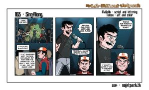My Life Without A Jetpack #103 by lordmagnusen