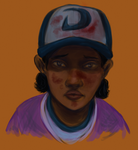 Clementine by metamora