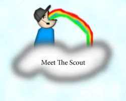 Meet The scout by LadyOrca