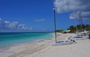 Anguilla dream ,.,.,. by burcyna