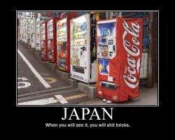 Japan by kittygoth1