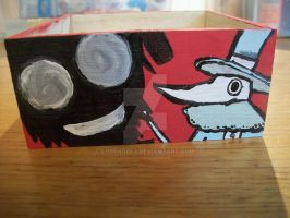 My Soul Eater Box Side 2 by Bethany by Lorendal4