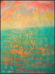 Rainbow Wall by RMS-OLYMPIC