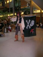 lbm 09 - Jack Sparrow by noot