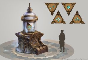 Object Design03 by ChangYuanJou