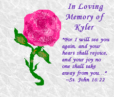 Rose for Kyler by mouselady