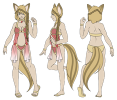 Dreamers-Respite Reference 2-6 by CoffeeCake-Adopts