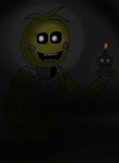 Toy Chica by Bsalg93