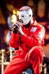 Slipknot by GIVEthemHORNS