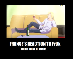 France DEmotivational by XEPICTACOSx