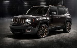2014 Jeep Renegade Zi You Xia Concept by ThexRealxBanks