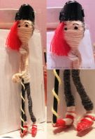 GD Doll - Fantastic Baby by dienteslocos
