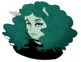 Emerald by HulaHoopLAL