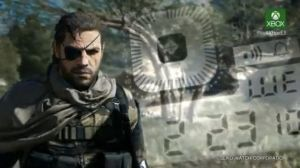 Punished Snake MGS V by ChrisNext