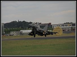 Typhoon With Shoot by lizzyr