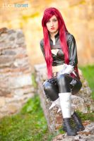 Katarina 3 by CrazyRikku92
