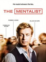 The Mentalist is awesome by Marvelnerd23