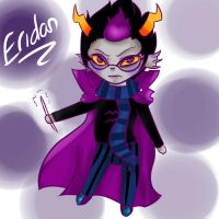 Eridan Ampora by Roselynd