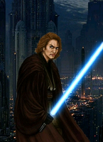 Anakin Skywalker by Theo-Kyp-Serenno
