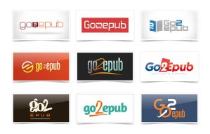 Go2epub Logos by JFDC