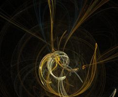Fractal 4 by ZeonFlux