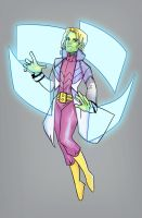 Brainy by Hephaise