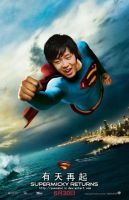 SuperMicky Returns : Yoochun by yoosuholic