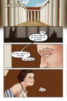 Perseus and Medusa Pg2 by RTNinja